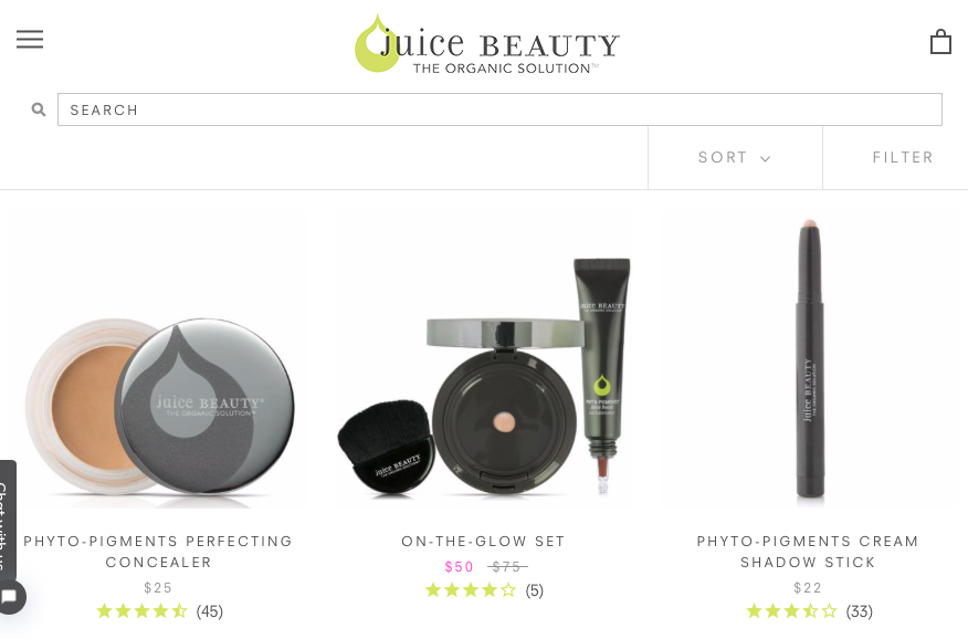 juice beauty non toxic beauty products
