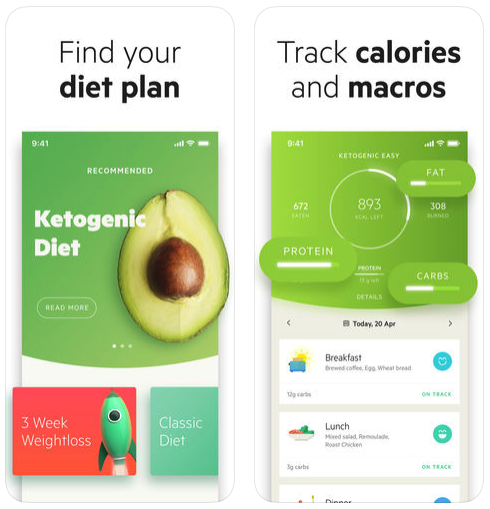 10 Macrobiotic Diet Apps You Need | Bigger Better Days I Lifestyle Blog