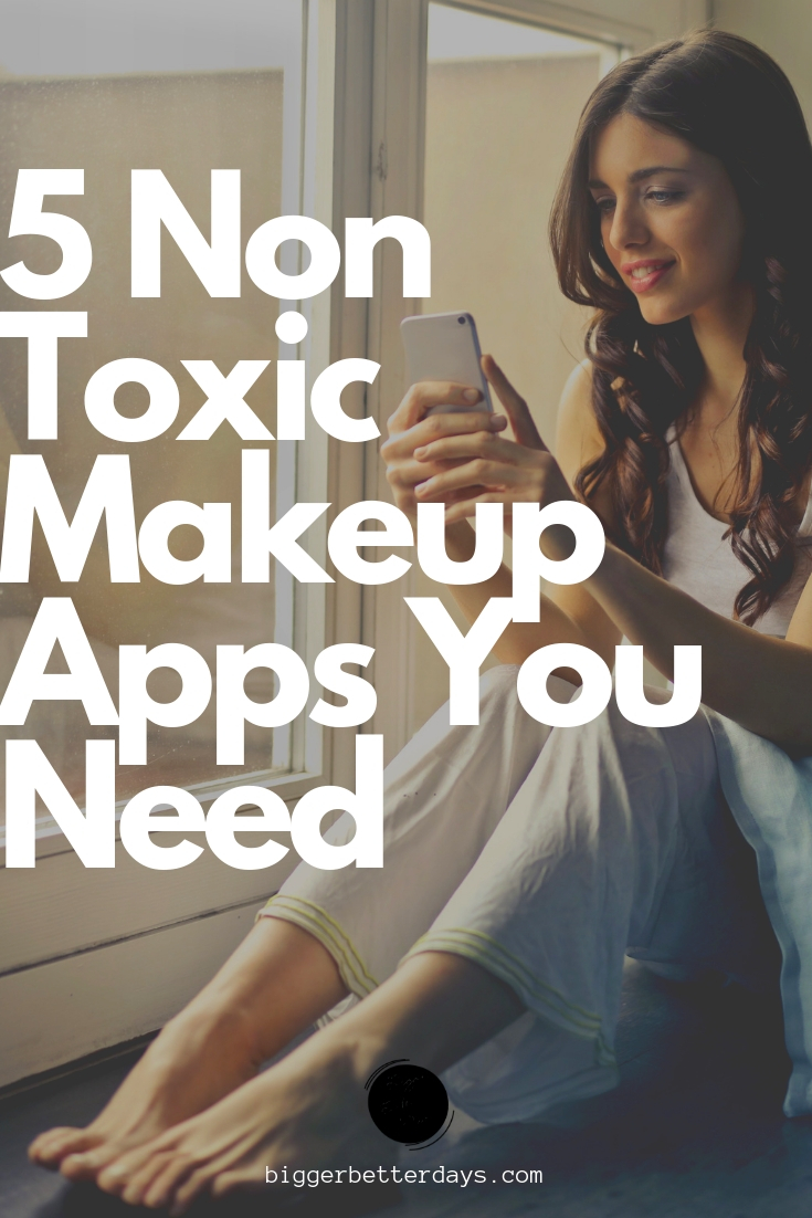 5 non toxic makeup apps change life