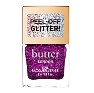 butter London non toxic nail polish colors cosmo