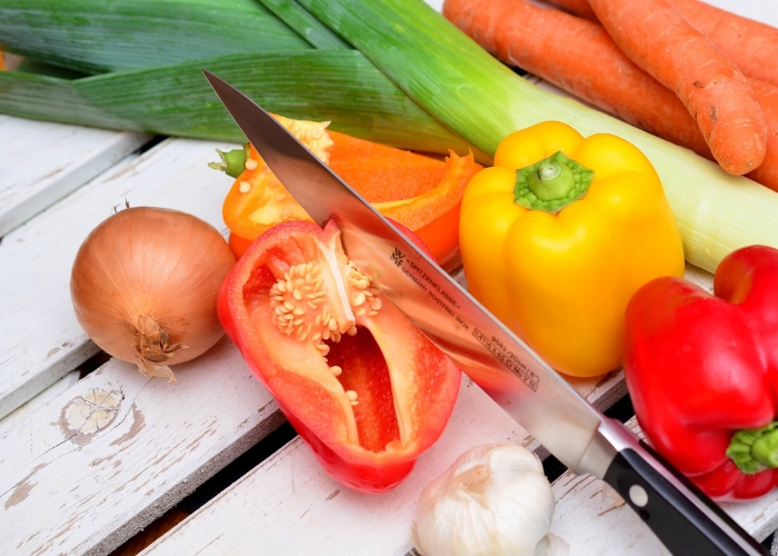 healthy snacks for weight loss vegetables