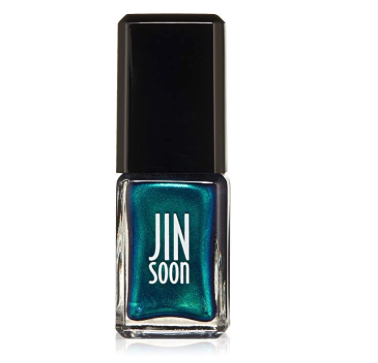 JINsoon non toxic nail polish colors heirloom
