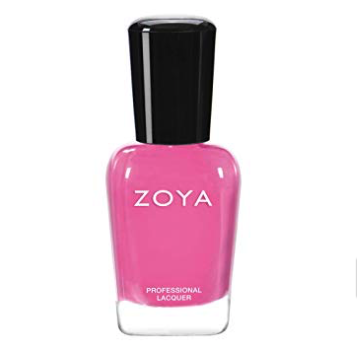 Zoya non toxic nail polish colors sandy