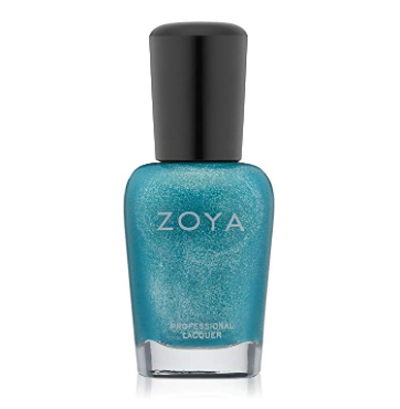 Zoya non toxic nail polish colors zuza