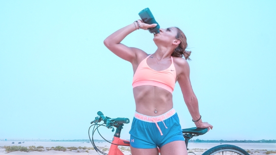 5 ways to lose weight drinking water
