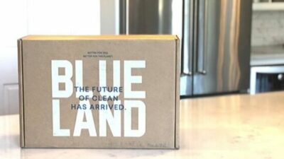 Blueland cleaning unboxing review video