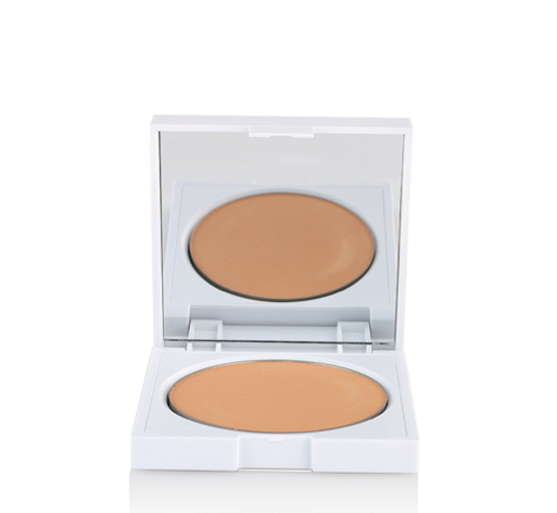 clove and hallow pressed mineral foundation