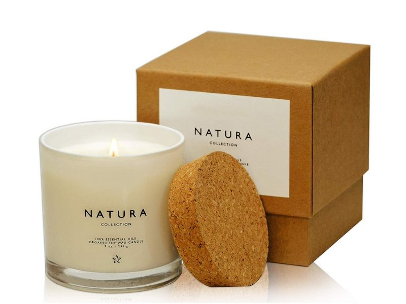 eco friendly gift ideas for anyone toxin free candles