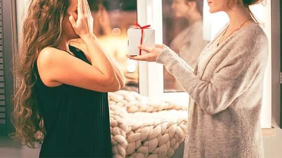 eco friendly gifts for anyone on your list