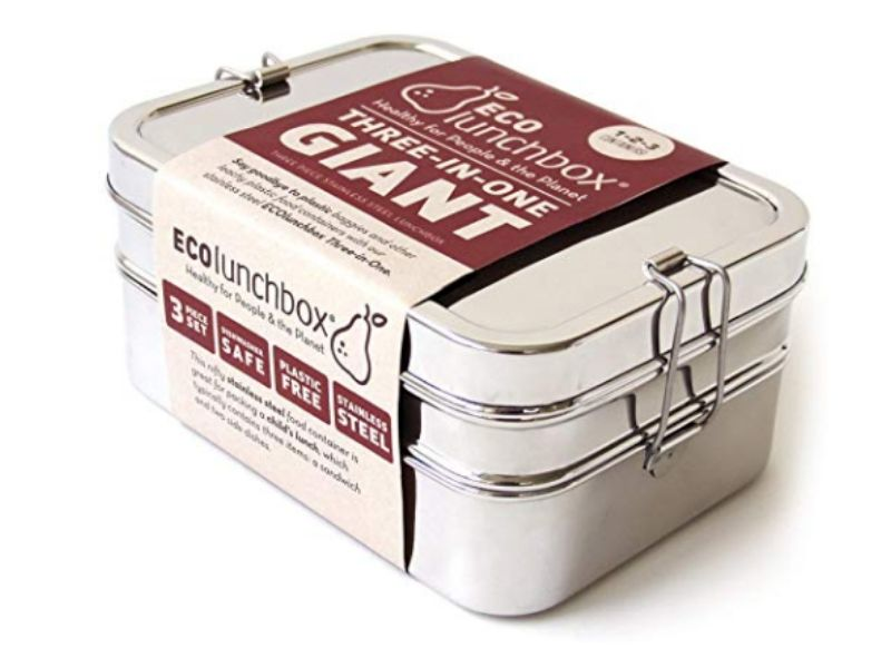 eco friendly gifts for men eco lunch box
