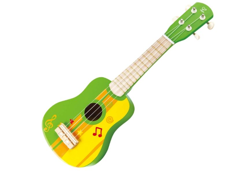 non toxic kids gift ideas mini guitar