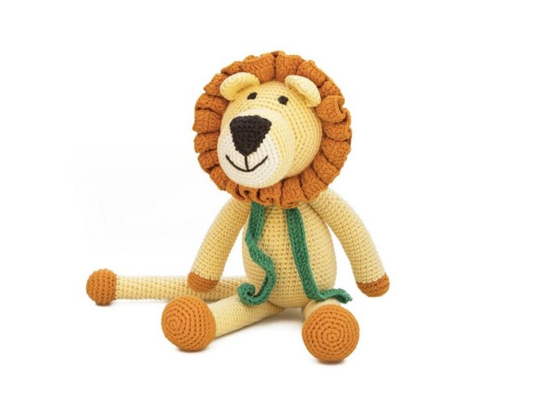 non toxic kids gift ideas organimals stuffed animals