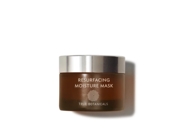 eco conscious christmas wish list 2019 true botanicals resurfacing face mask