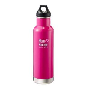 bigger better days shop klean canteen water bottle