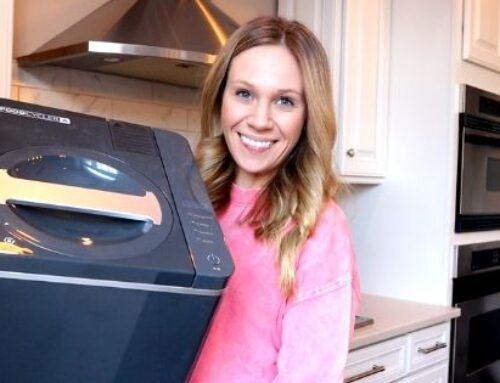 FoodCycler Review: Simple Indoor Composting