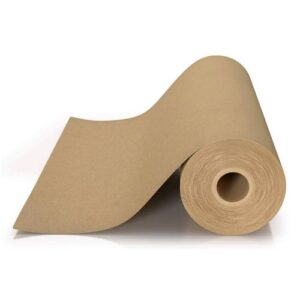 bulk roll of brown Kraft paper on bigger better days shop my picks page