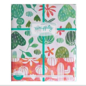 eco friendly wrappily wrapping paper package on bigger better days shop my picks page